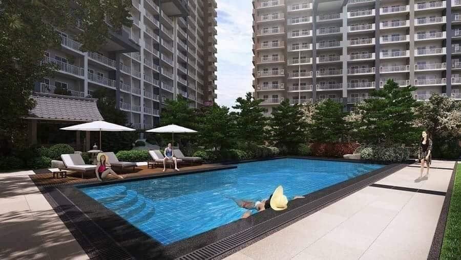 Enjoy resort-inspired living at home
