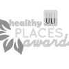 healthy places awards white