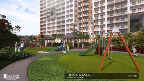 Infina-Towers-DMCI-Childrens-Playground-1