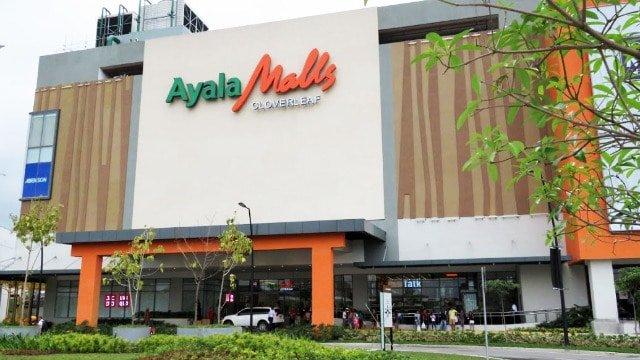 Ayala Cloverleaf
