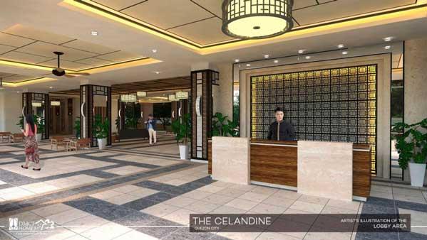 DMCI-Celandine-Lobby-Area-1