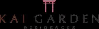 kai garden residences mandaluyong city logo v85