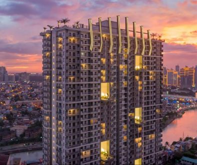 DMCI Homes Sample Condominium