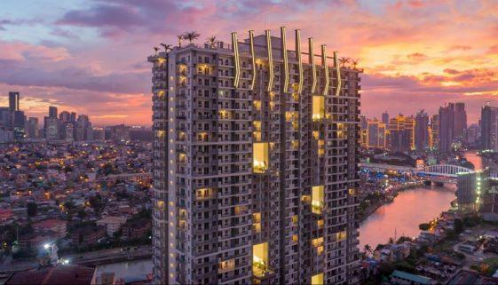 DMCI Homes Sample Condominium