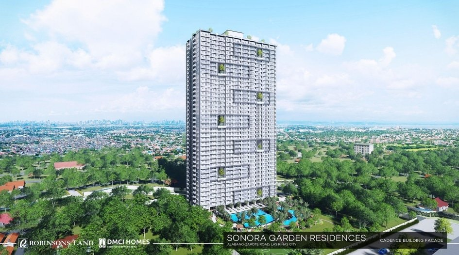 Sonora Garden Residences-building-medium