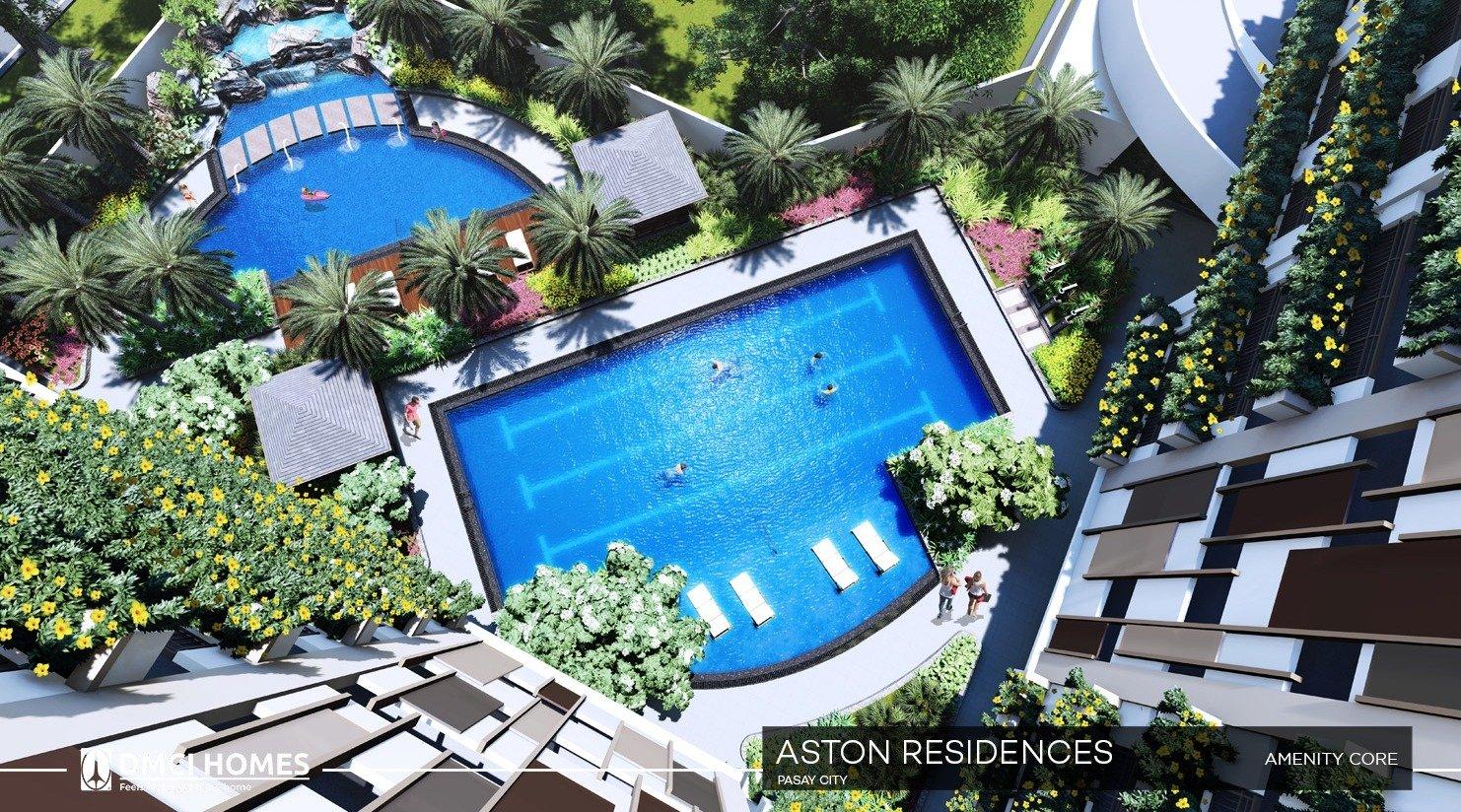 Aston Residences-Amenity Area-large