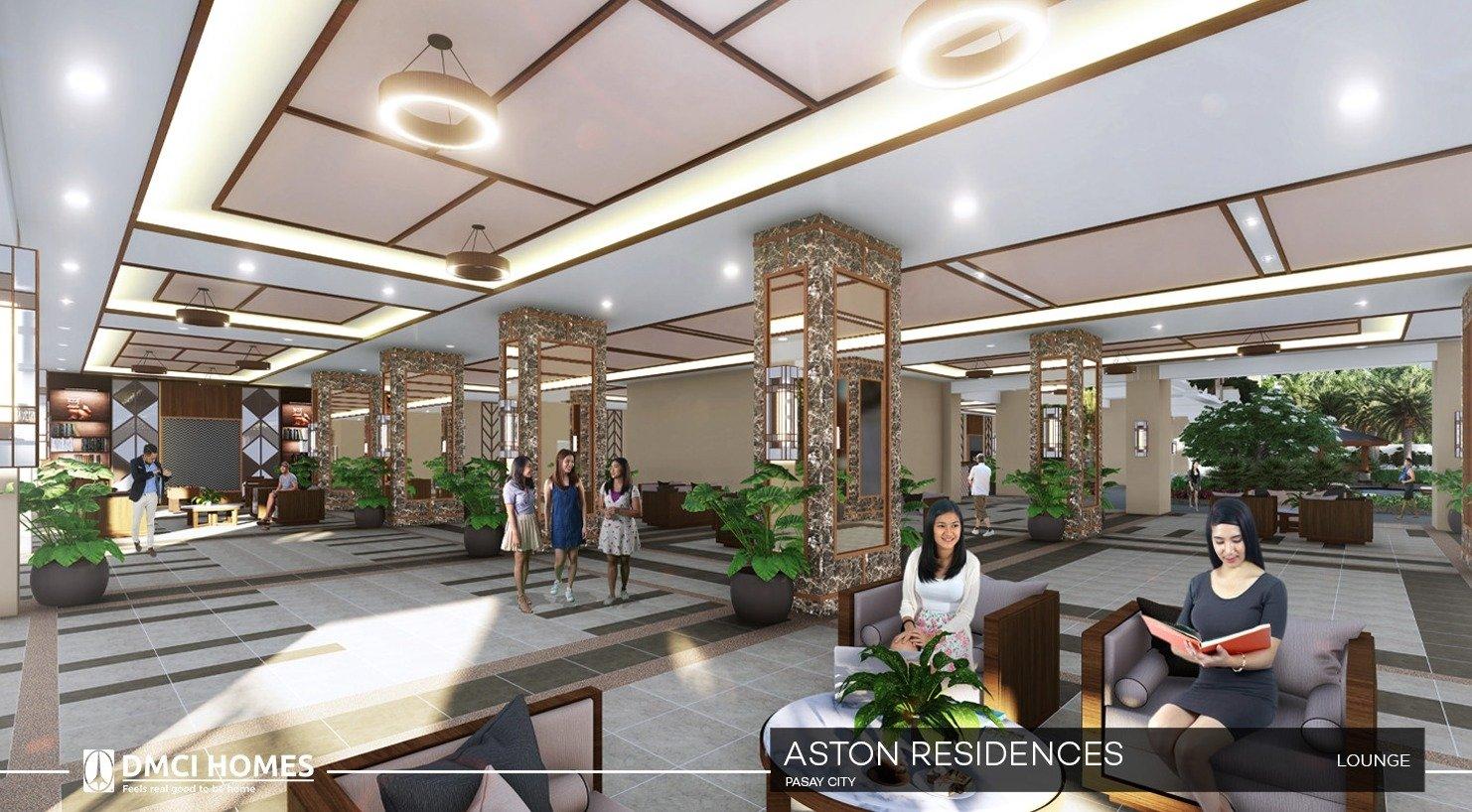 Aston Residences-Lounge Area-large