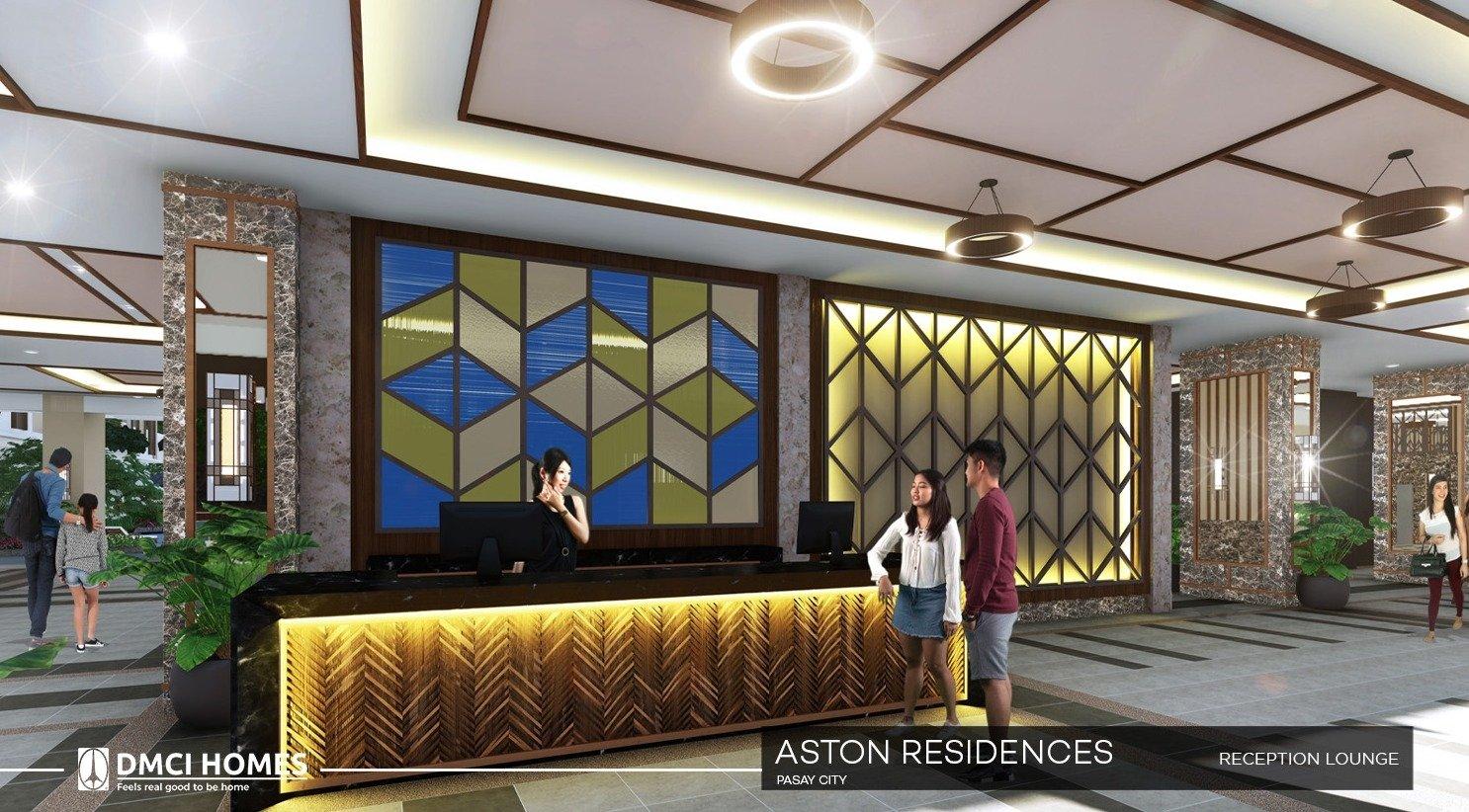 Aston Residences-Reception Lounge-large