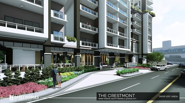 The Crestmont-Drop-Off Area-large