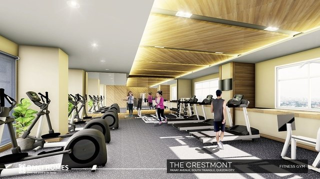 The Crestmont-Fitness Gym-large